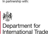 DIT Department for international trade