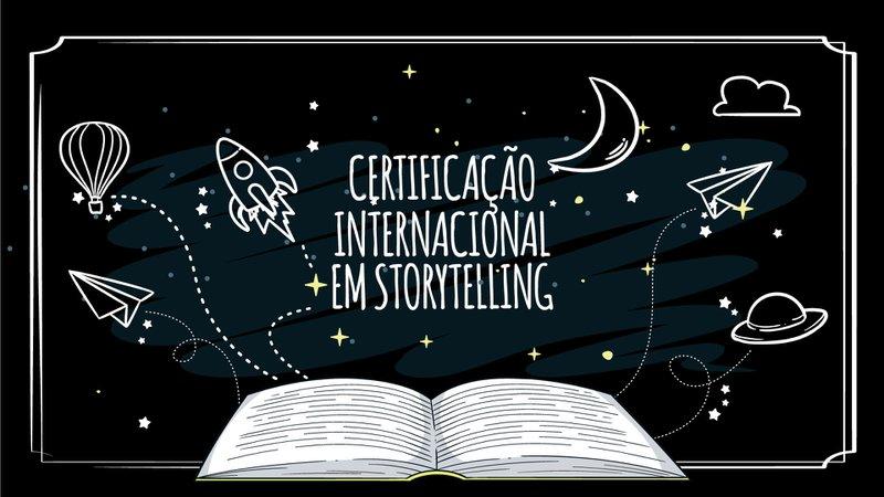 certificação em storytelling