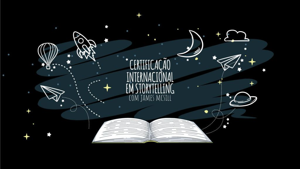 certificação internacional em storytelling
