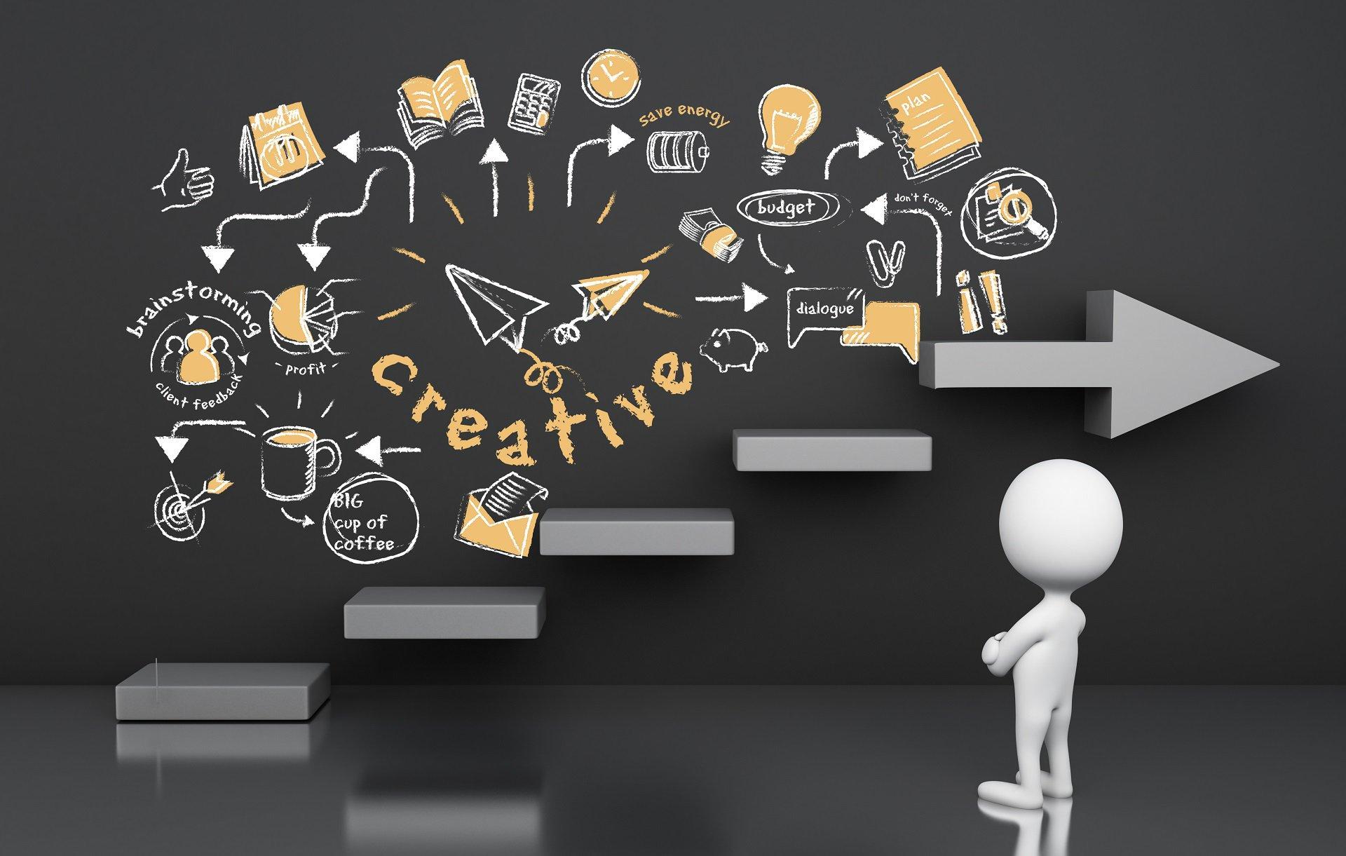 Você conhece o Marketing Criativo?