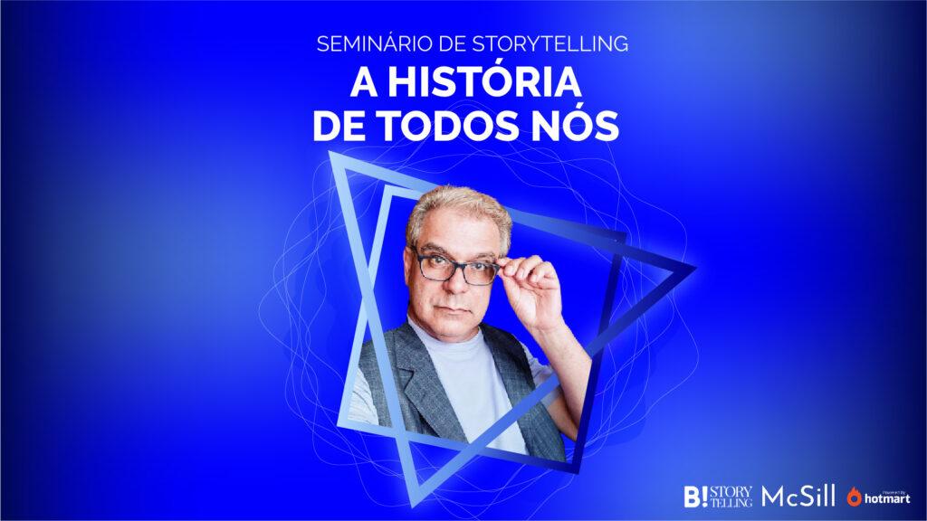 seminário de storytelling