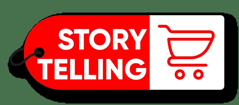 storytelling para vendas