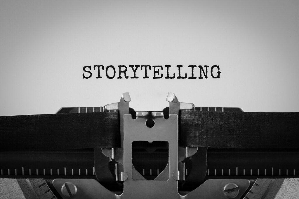 Storytelling nos negocios