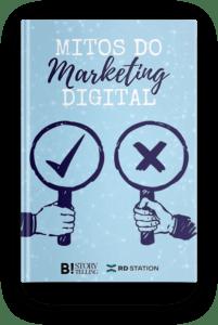ebook - os mitos do marketing digital